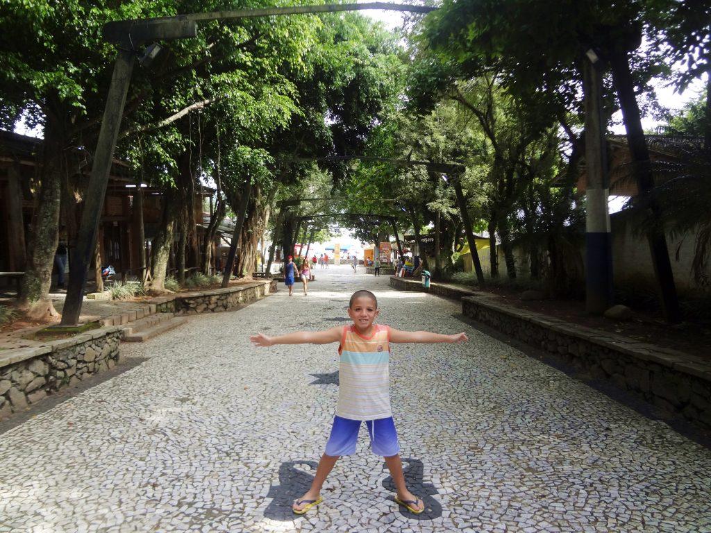 Roteiro de 3 dias em Balneário de Camboriú