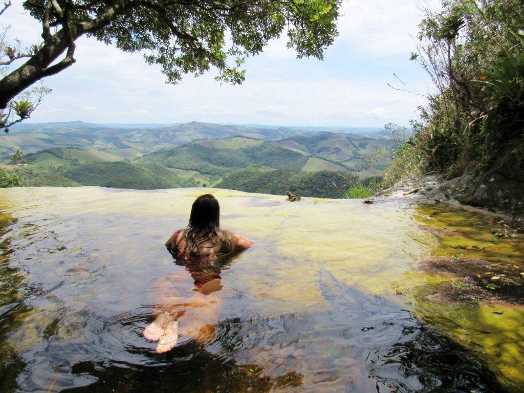 O que fazer em Ibitipoca