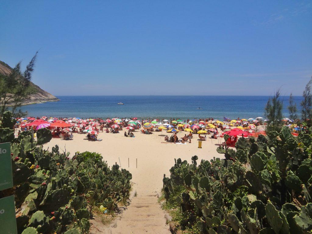 TOP 3 – Melhores Praias de Niterói