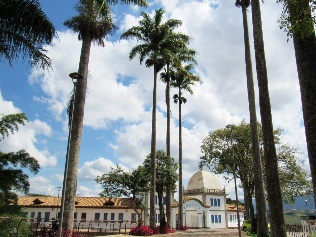 Congonhas: A Cidade dos Profetas