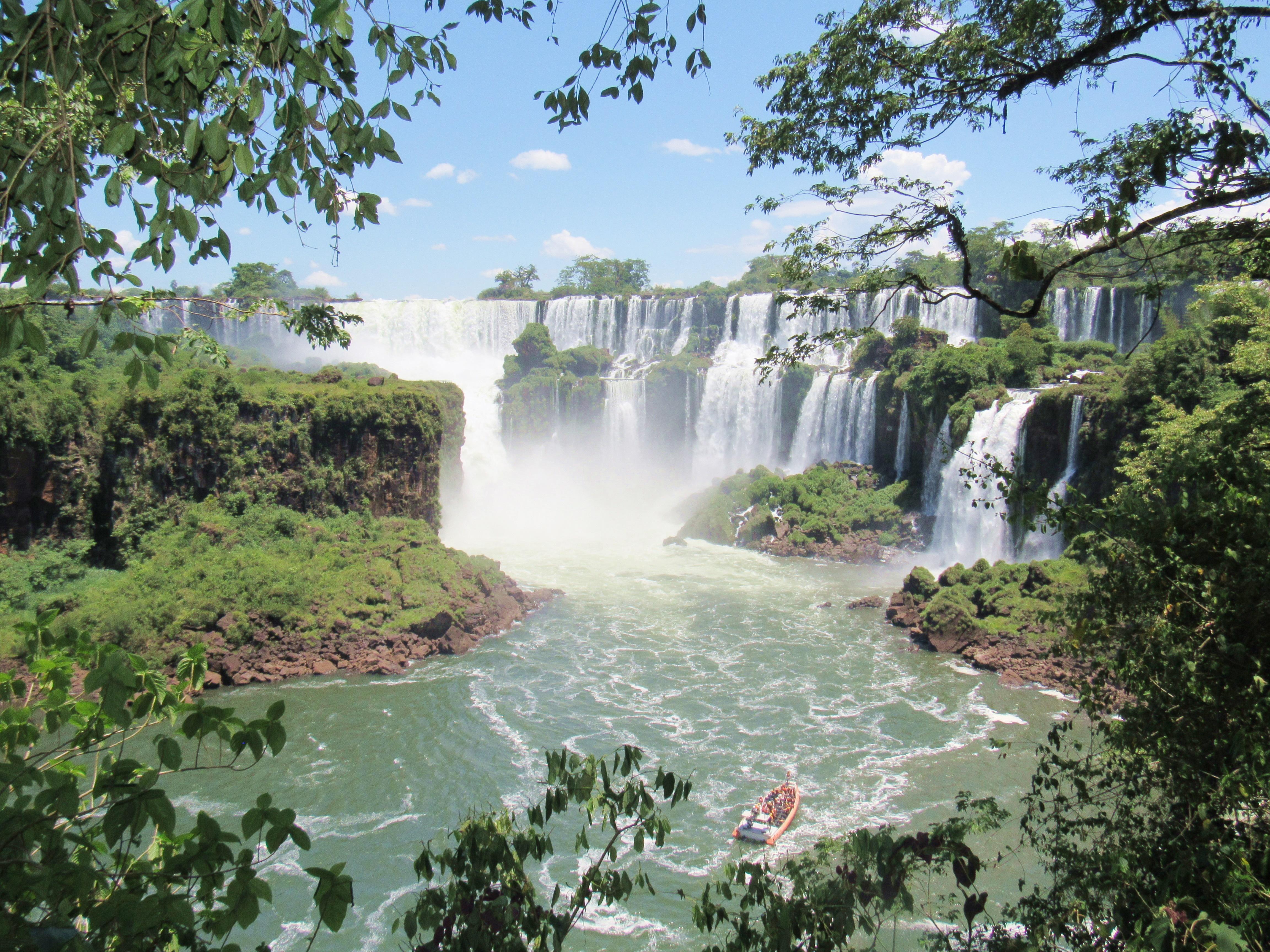 Roteiro de 6 dias em Foz do Iguaçu
