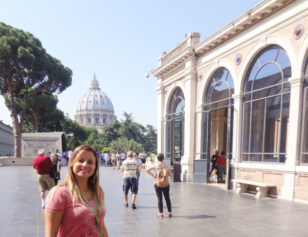 Dicas para visitar o Vaticano
