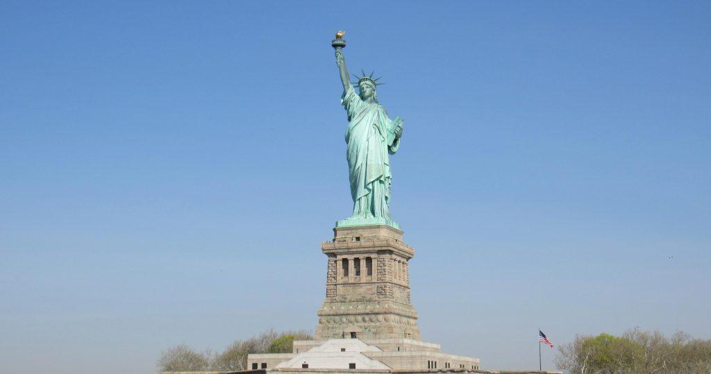 Roteiro de 10 dias em Nova York
