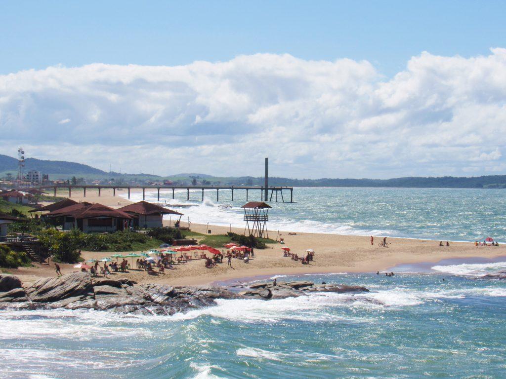 Melhores praias de Rio das Ostras