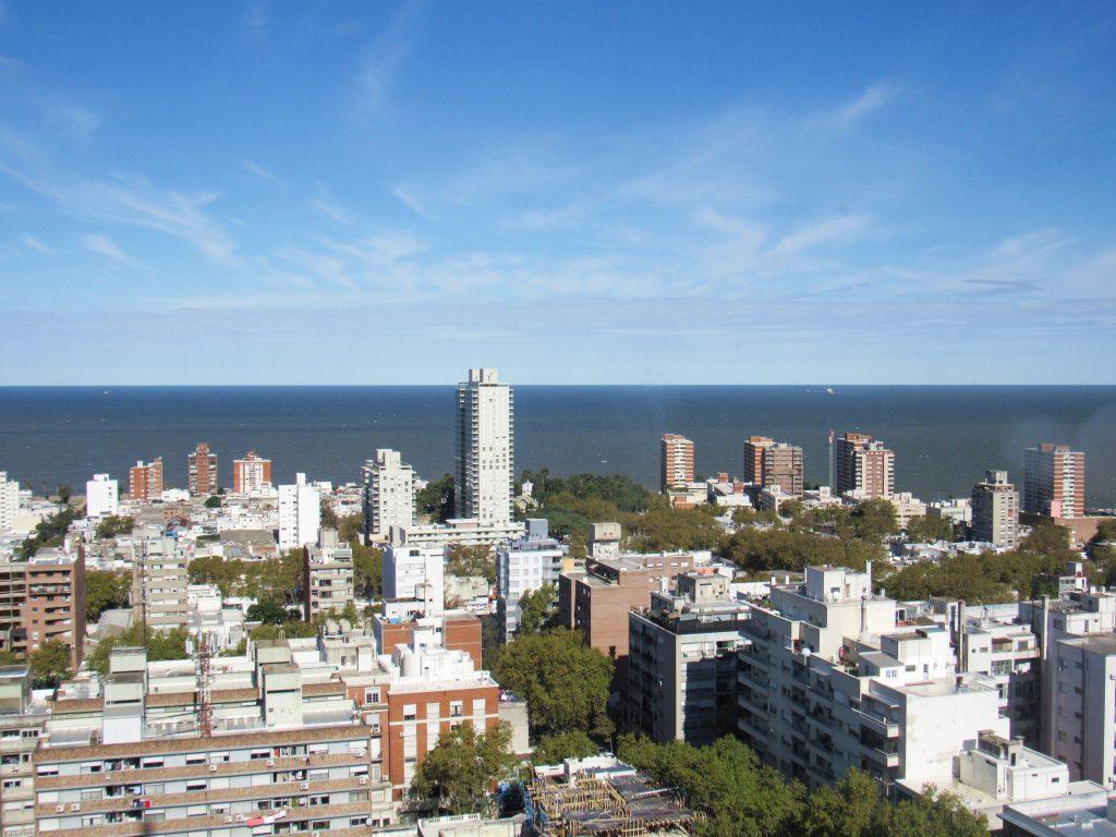 Roteiro de 4 dias em Montevidéu - Mirador Intendencia