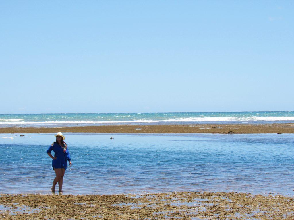 Roteiro de 4 dias na Praia do Forte