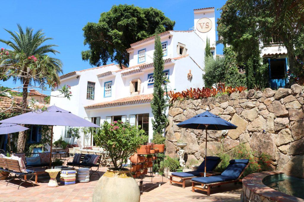 Hotel Vila da Santa – Búzios