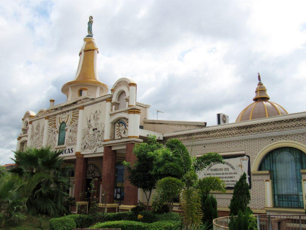 Paraguai além das compras: City Tour em Ciudad del Este