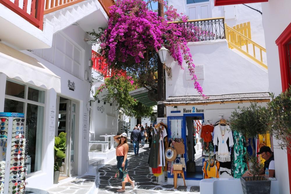 Roteiro de 15 dias na Grécia: Atenas, Zakynthos, Mykonos, Santorini e Creta