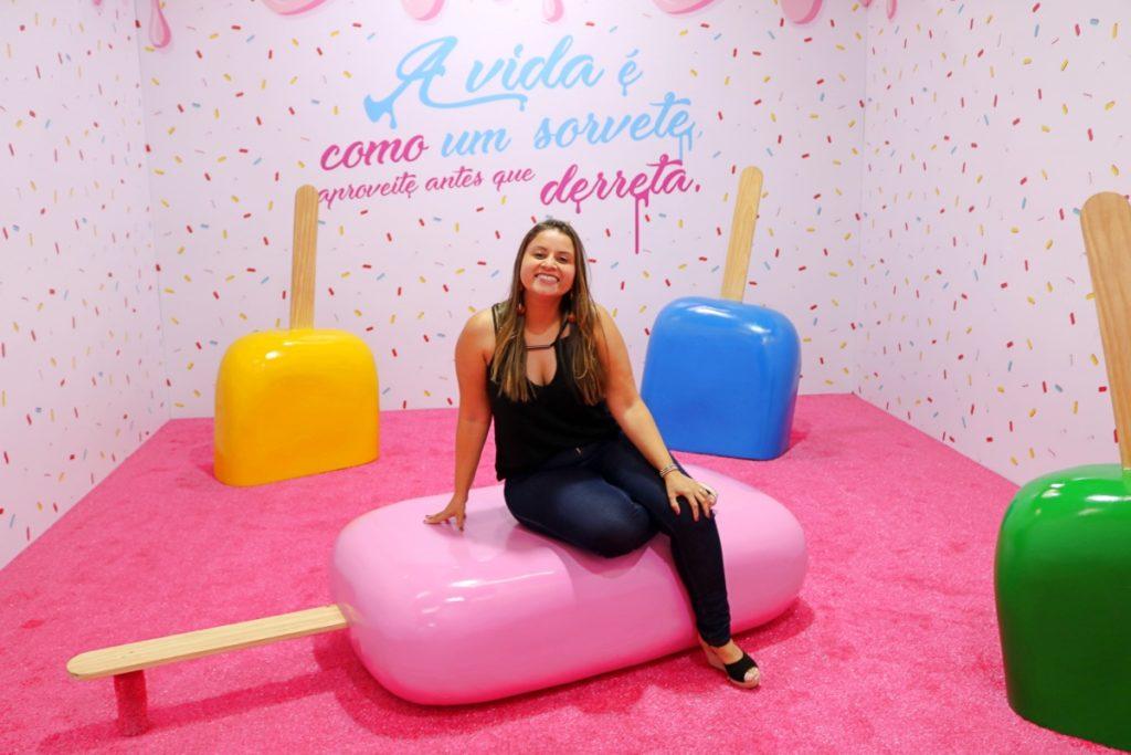 O museu mais doce do mundo chega ao Rio de Janeiro