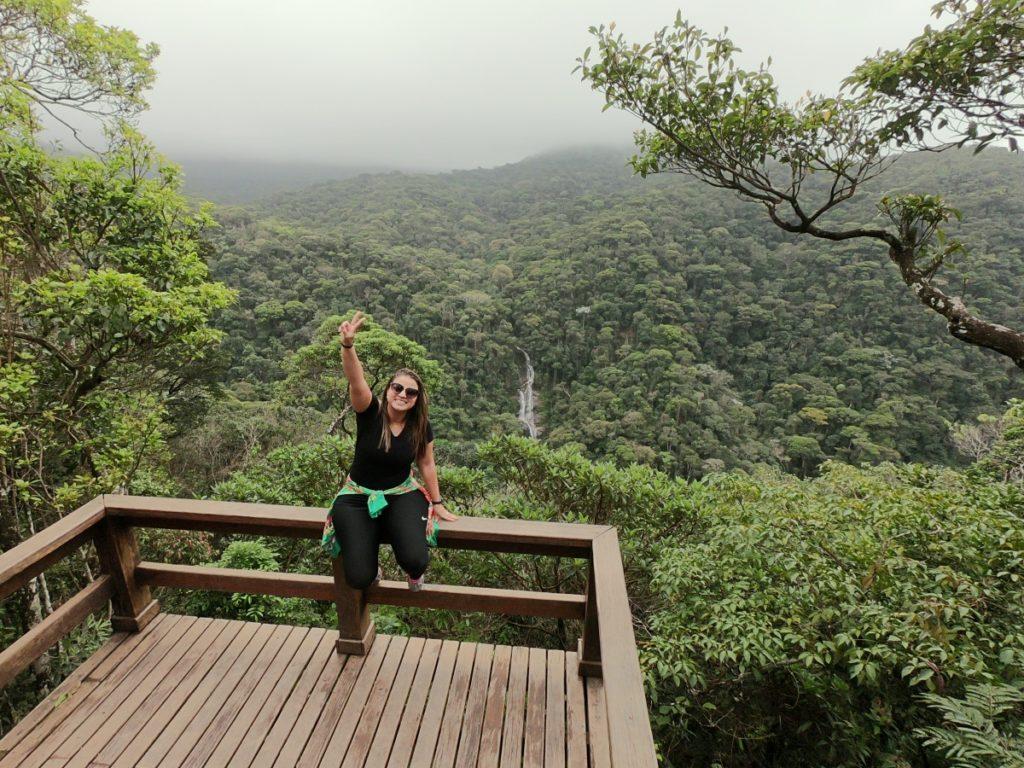 Trilha na Floresta da Tijuca com a Jungle Me