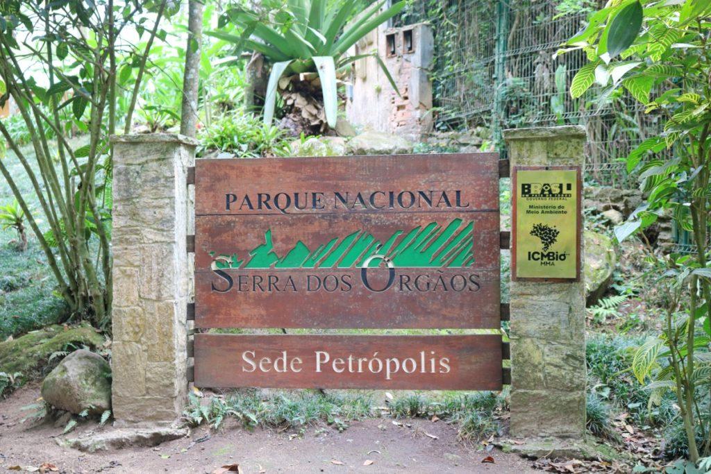 Circuito das Bromélias (PARNASO – Petrópolis)