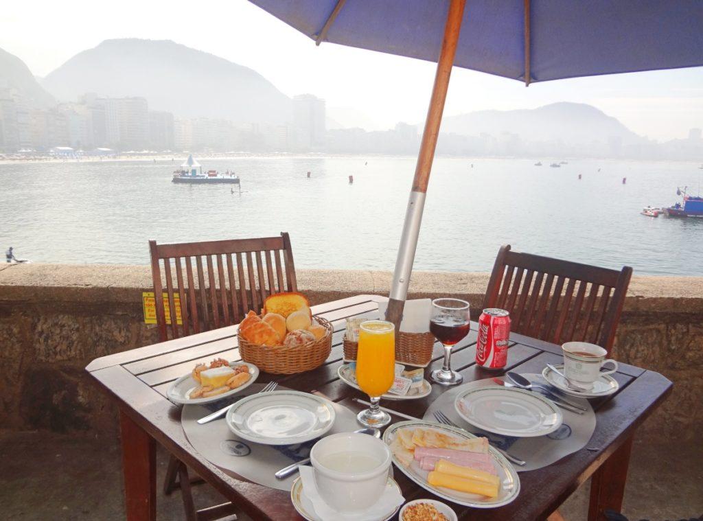 8 restaurantes com vista no Rio de Janeiro