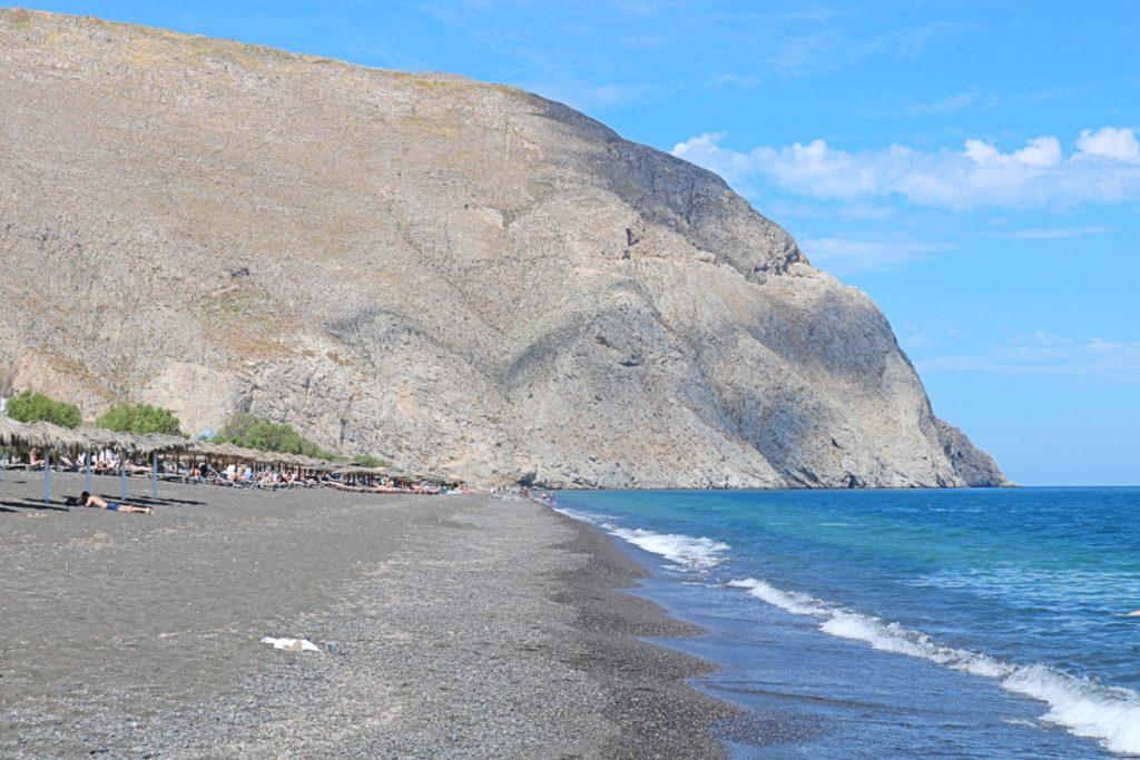 Praias de Santorini (Grécia)
