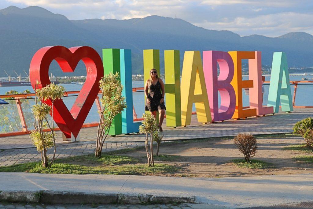 Roteiro de 5 dias em Ilhabela