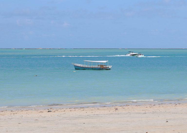 Roteiro de 10 dias por Alagoas